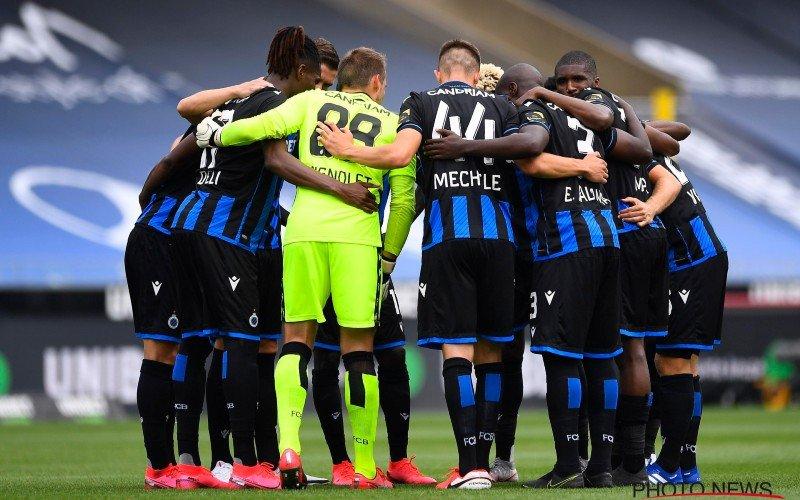 'Topspeler zorgt voor onrust en maakt het bont bij Club Brugge'