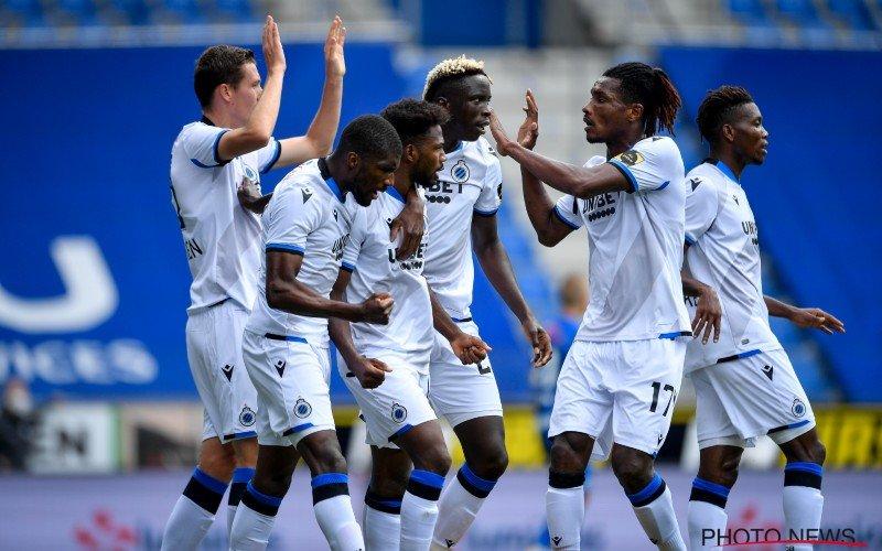 'Plannen van Club Brugge op transfermarkt lekken uit, fans dolenthousiast'