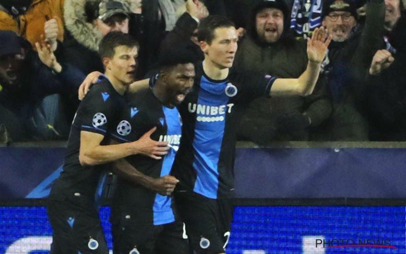 'AC Milan klopt bij Club Brugge aan en wil smaakmaker weghalen'