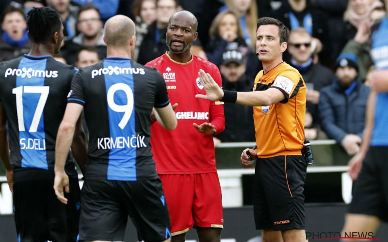 'Club Brugge en Antwerp komen tot akkoord over bekerfinale'