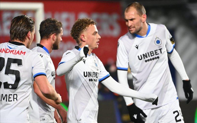 Club Brugge-fans halen ondanks zege uit naar eigen speler: