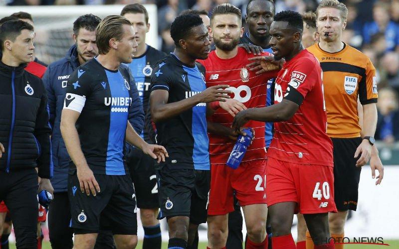 'Club Brugge, Antwerp en Standard strijden om smaakmaker uit JPL'