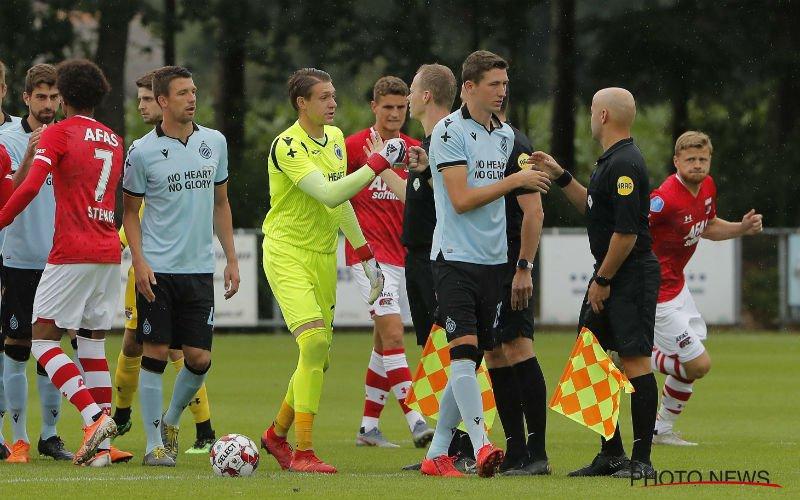 Transfermarkt LIVE: 'Totale uitverkoop bij Anderlecht, nieuwe toptransfer bij Club Brugge