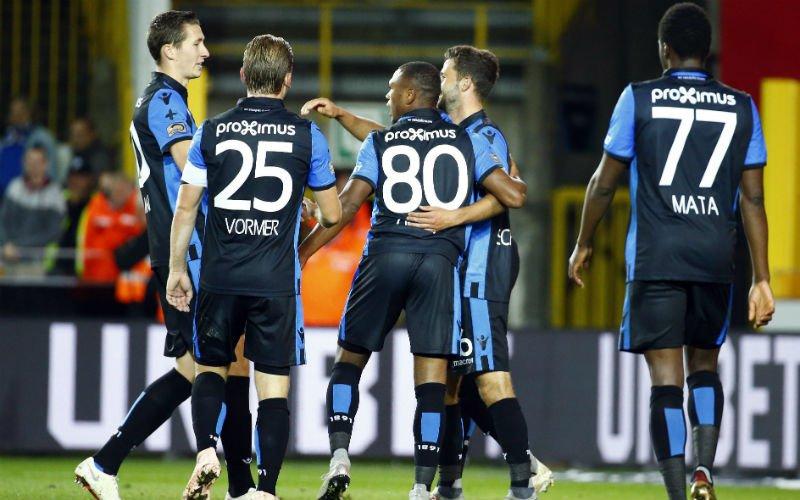 'Dit wordt de uitslag bij Atlético Madrid-Club Brugge'
