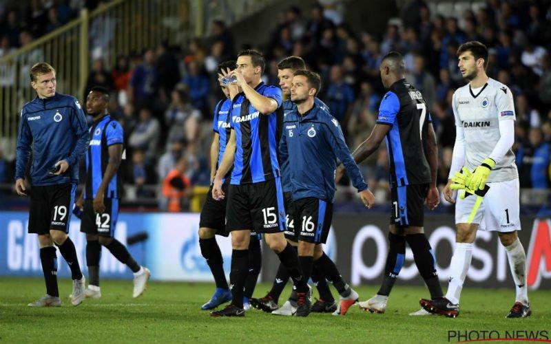 Blamage voor Club Brugge en Anderlecht in de beker?