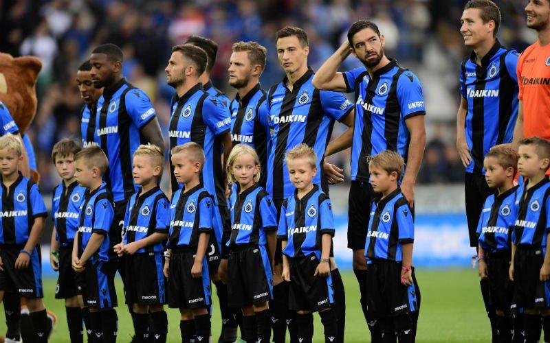 'Club Brugge deelt Anderlecht eerste klap van het seizoen uit'