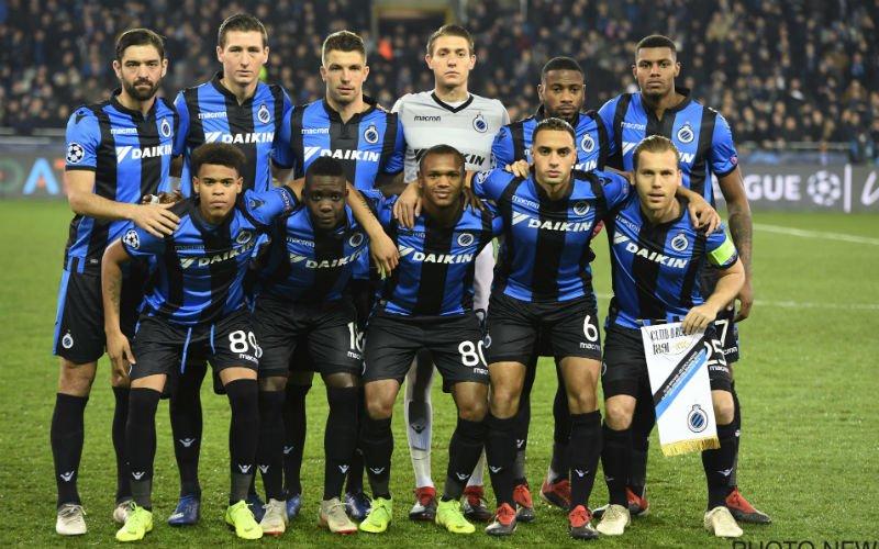 Sporting klopt aan bij Club Brugge: 'We willen hem kopen'