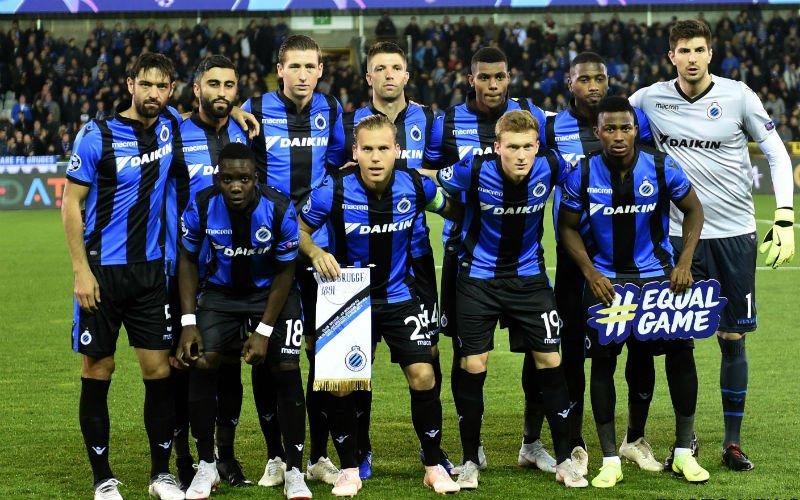 'Dit wordt de uitslag bij Club Brugge - KV Oostende'