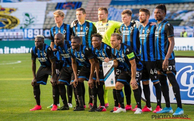 'Club Brugge wordt onthoofd en ziet deze 3 topspelers vertrekken'