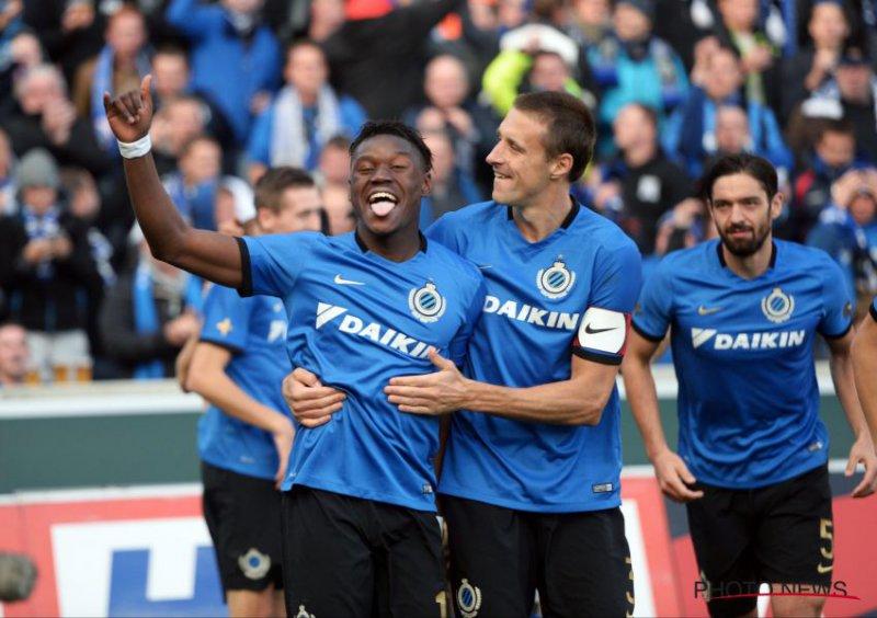 Enorme boost voor Club in aanloop naar FC Porto