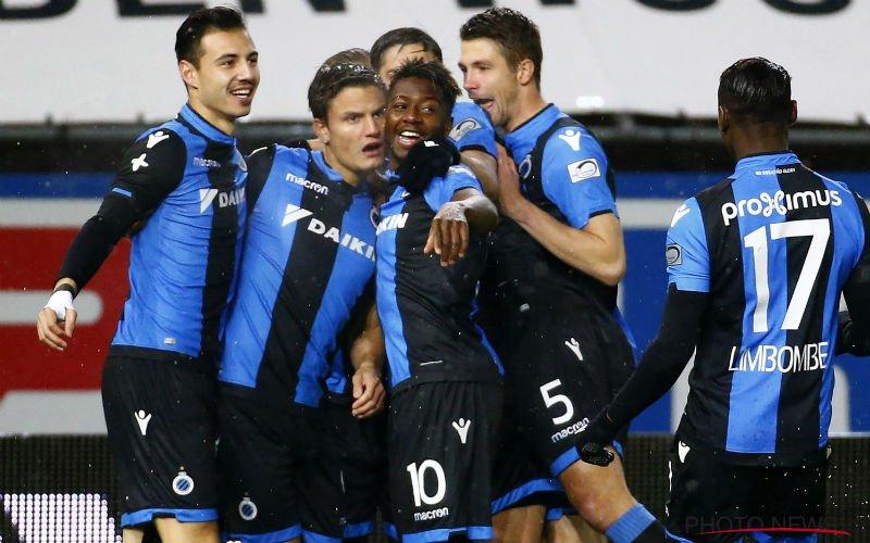 Genk-fans compleet in de war dankzij...Club Brugge