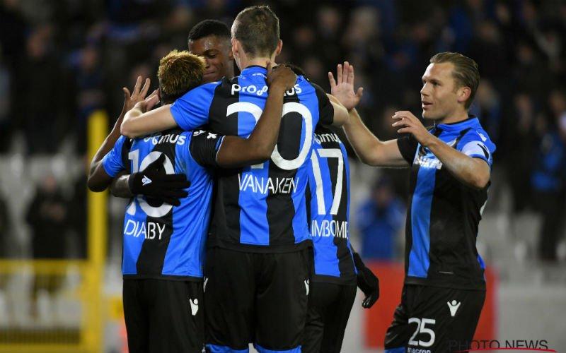 Transfermarkt LIVE: Anderlecht krijgt slecht nieuws, Club Brugge ziet speler vertrekken