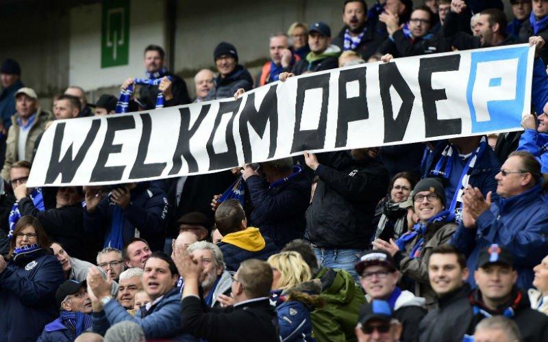 Club-fans hebben beslist: