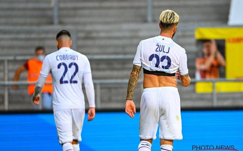 'Anderlecht krijgt dit transfernieuws te horen over Elias Cobbaut'