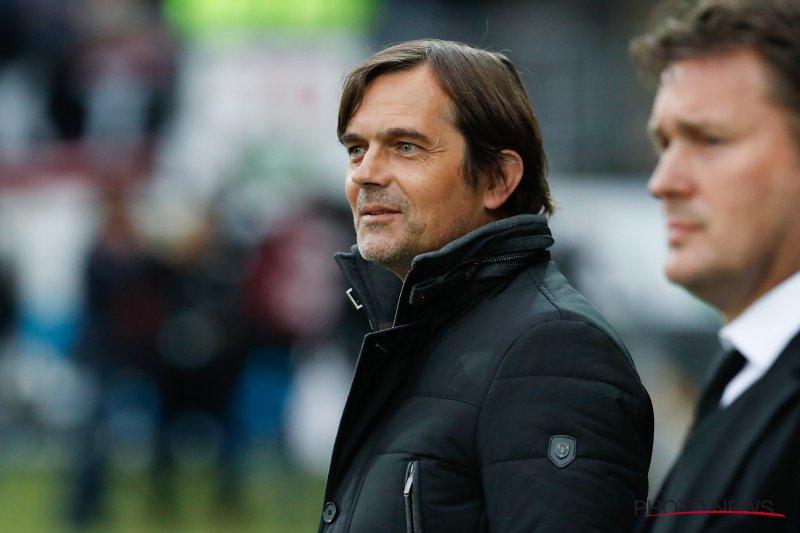 Belgisch toptalent debuteert: 'Kruising tussen Cocu en Van Bommel'