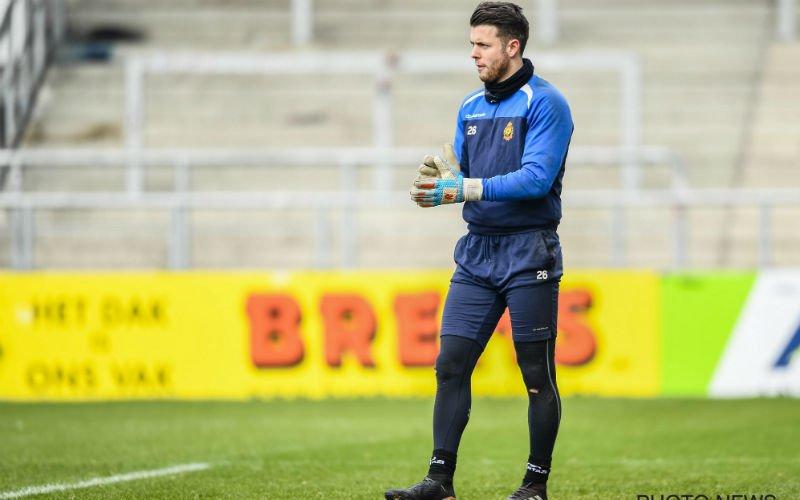 Coosemans uitgejouwd op spelersvoorstelling Gent: