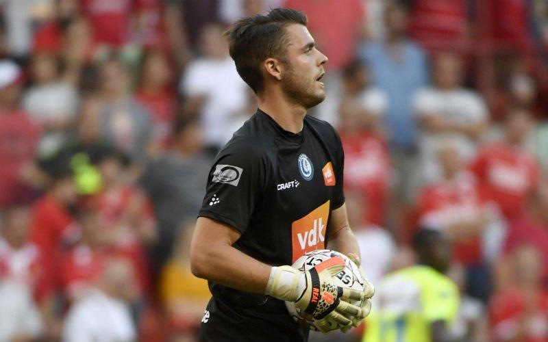 'Colin Coosemans ruilt AA Gent wellicht in voor andere Belgische club'