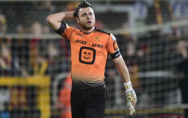 'Colin Coosemans is plots op weg naar deze Belgische club'