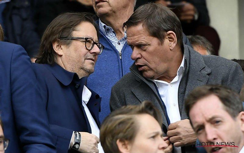 Anderlecht betaalt zich blauw aan ontslagvergoeding voor Arnesen
