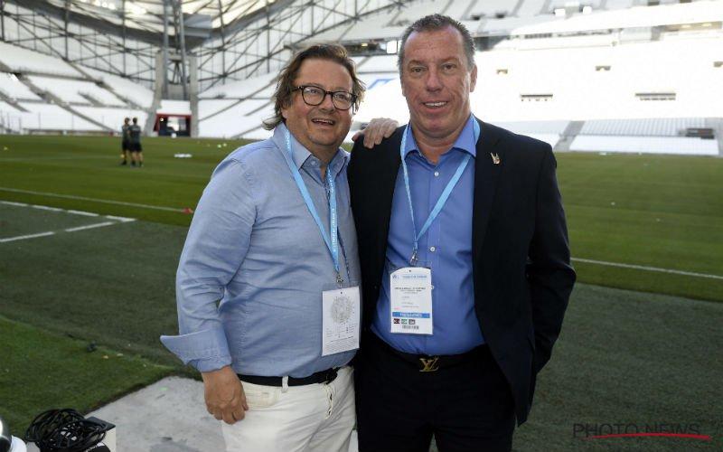 'Anderlecht richt zijn pijlen op nieuwe beloftevolle goalgetter'
