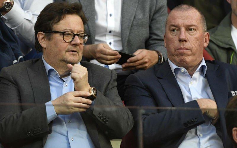 Transfermarkt LIVE: Club Brugge en Anderlecht azen op nieuwe spits, RSCA wil ook topper