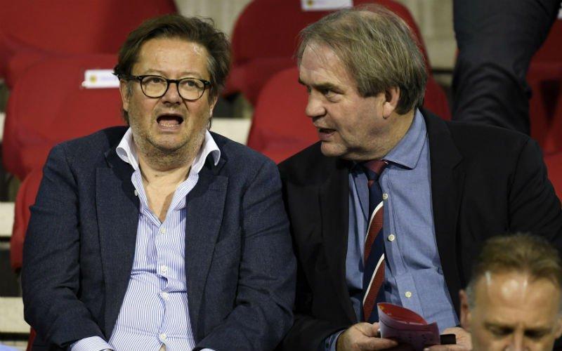 Nieuwe beschuldiging: 'Coucke foefelde met toptransfer van Anderlecht'