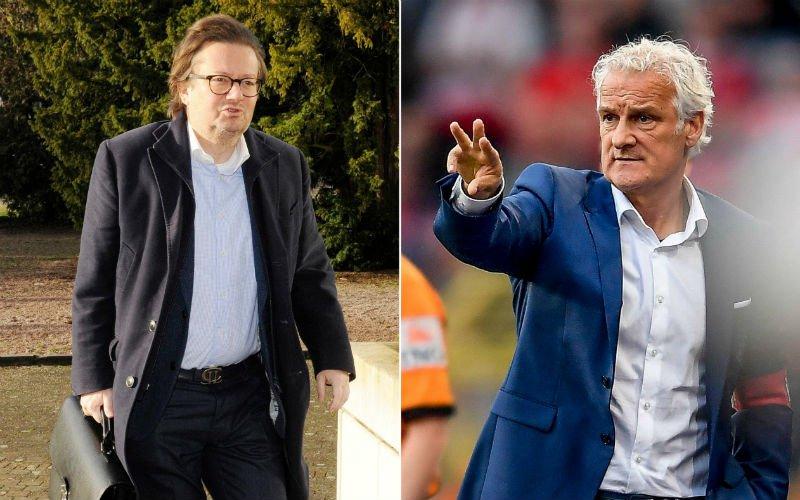 Pijnlijke details onthuld: 'Coucke zette Rutten volledig voor schut'