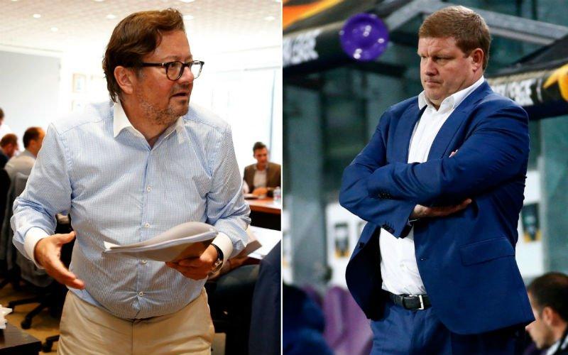 Vanhaezebrouck haalt keihard uit naar Coucke: