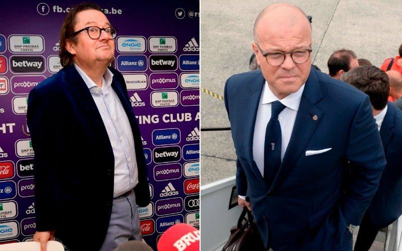 Transfermarkt: Club en Anderlecht erg bedrijvig, Gano alweer weg bij Genk?