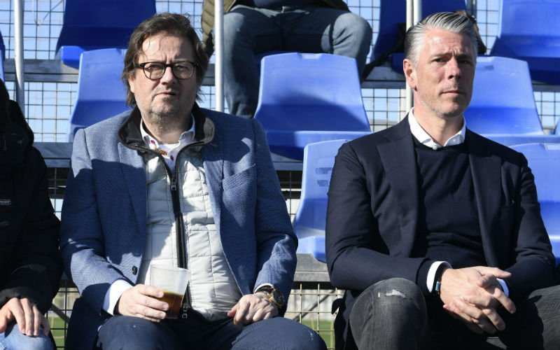 Belgische topclub woest op Anderlecht: