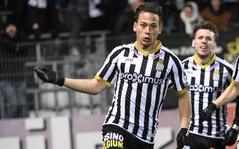 Gaat deze Belgische topclub toch nog verrassend met Benavente aan de haal?