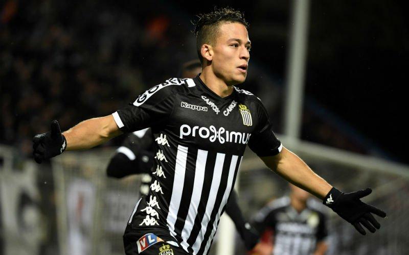 Benavente schept duidelijkheid over transfer naar Anderlecht