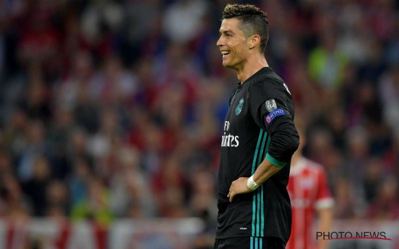 Ronaldo: 'Deze 2 wereldsterren moet Real halen'