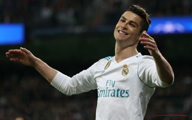 'Ronaldo dropt gigantische transferbom en maakt Real Madrid nerveus'