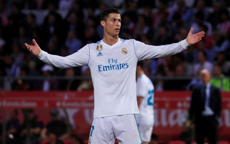 Ronaldo schrapt deze competitie: 'Daar wil ik niet spelen'