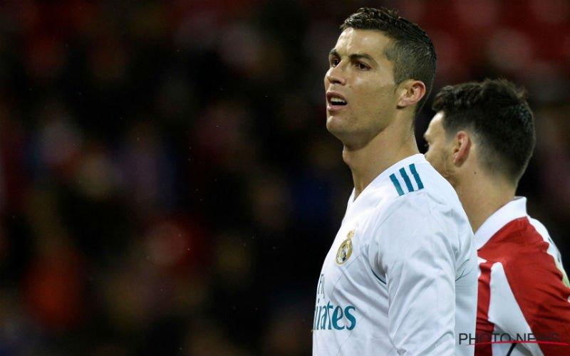 Cristiano Ronaldo beslist over toekomst: 'Daar wil ik niét spelen'
