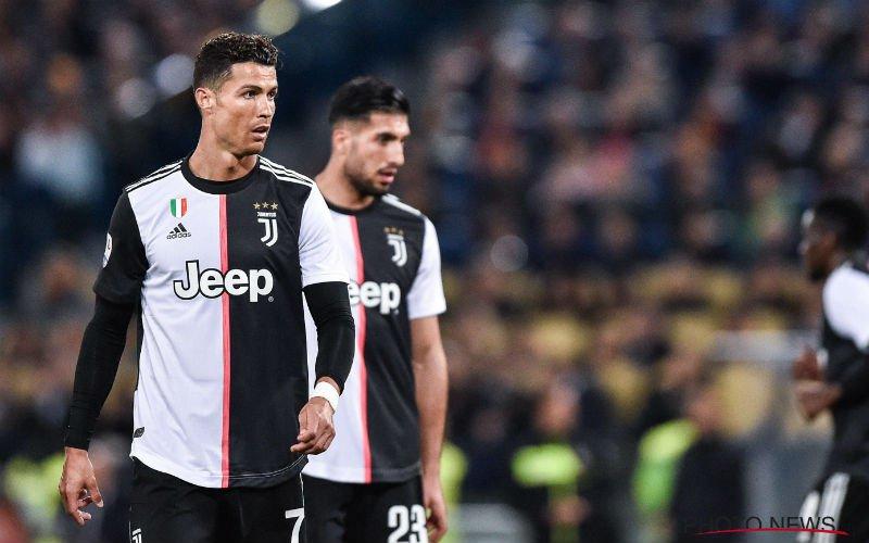 'Cristiano Ronaldo is het beu en dient criticasters van antwoord'