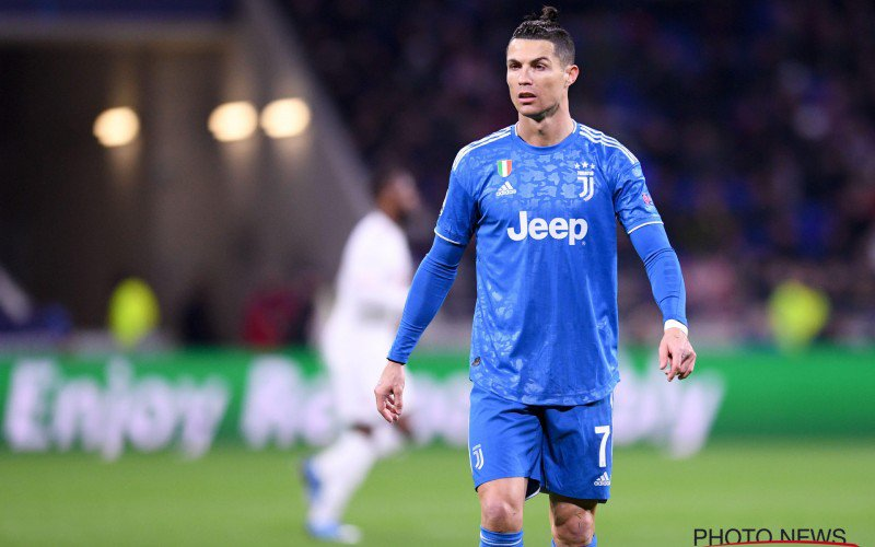 'Juventus start onderhandelingen, Ronaldo trekt voor 60 miljoen naar déze club'