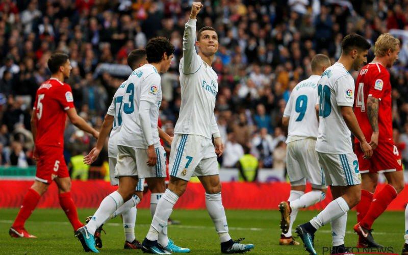 Real Madrid-ster legt ongebruikelijke viering van Ronaldo uit (Video)