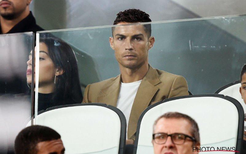 Géén Ronaldo meer bij FIFA 19 na beschuldigingen over verkrachting