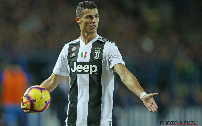 Cristiano Ronaldo plant nu al érg verrassende transfer