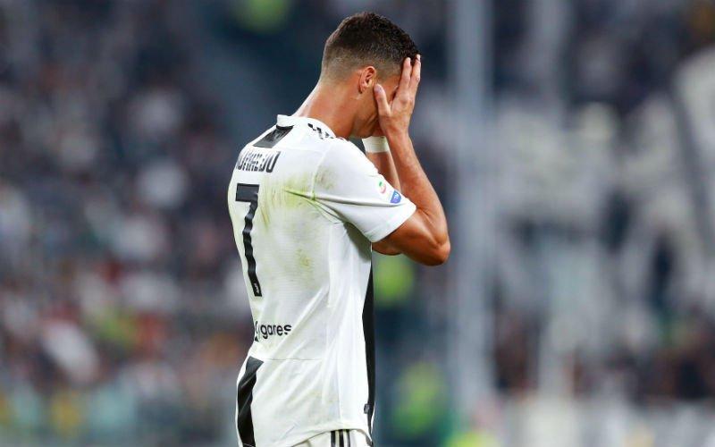 Real Madrid onderneemt drastische maatregelen in zaak-Ronaldo