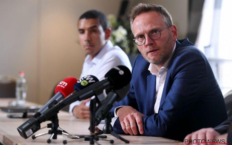 Grote chaos in Jupiler Pro League: Twee noodscenario's liggen op tafel