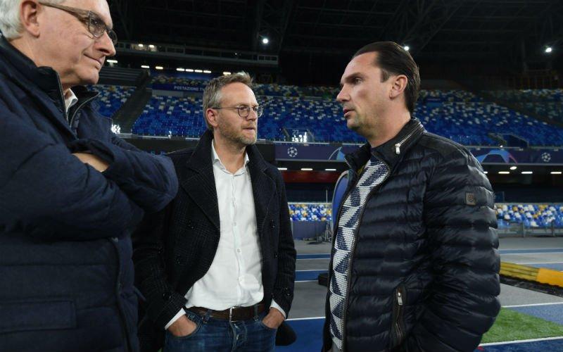 'KRC Genk maakt Ajax woest met transfer van smaakmaker'