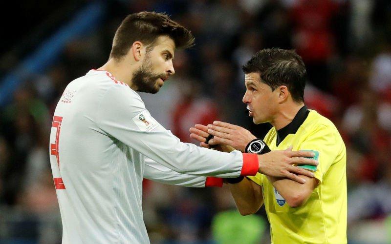 Rode Duivels krijgen WK-debutant als scheidsrechter