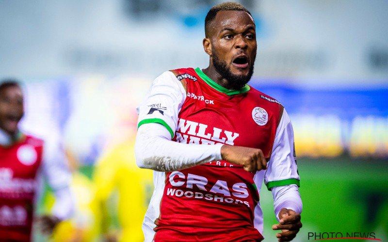 'Zulte Waregem ziet bod van Belgische topclub binnenlopen voor Cyle Larin'