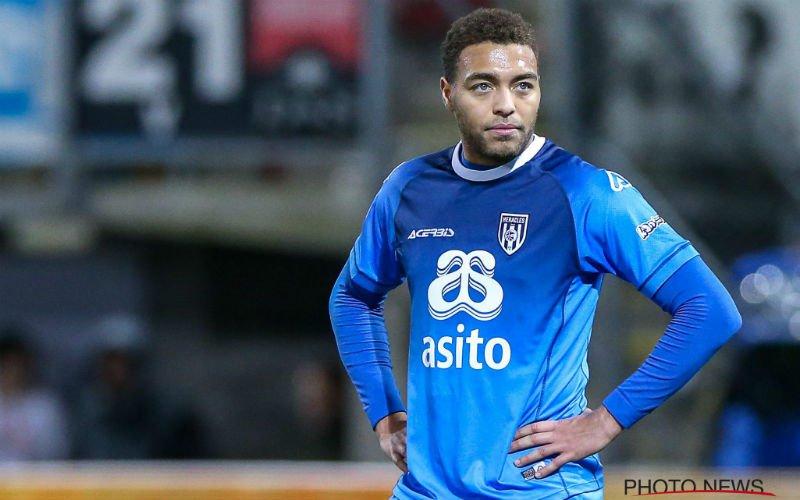 'Cyriel Dessers verhuist in januari mogelijk naar deze Belgische topclub'