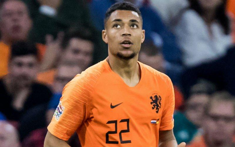 Uitgelekt: 'Danjuma weigerde om deze reden transfer naar Ajax'