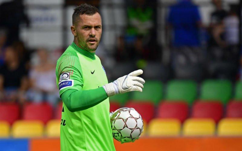 Genk speelt Vukovic kwijt en moet halsoverkop op zoek naar nieuwe doelman