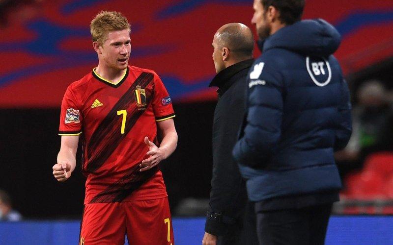 'Barcelona razend na beslissing van Kevin De Bruyne'
